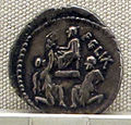 Roma, repubblica, moneta di faustus cornelius sulla, 56 ac. 01.JPG