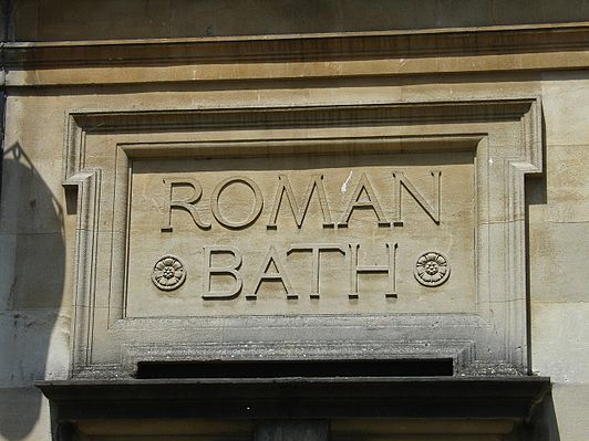 Roman Baths (Bath)