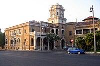 Rome Municipio X seat - Ostia.jpg