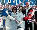 Ron Hornaday 1996 Championship.jpg