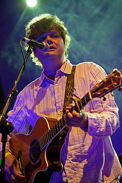 Ron Sexsmith at the Faraday Music Festival 2011.jpg