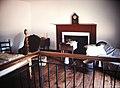 Room where Stonewall Jackson Died at Chandler Plantation (10476234923).jpg