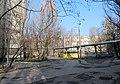Rosa Luxemburg Street, Melitopol, Zaporizhia Oblast, Ukraine 12.JPG