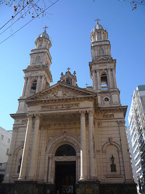 Cathedral Basilica of Our Lady of the Rosary - The Cathedral of Rosario