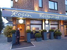 Restaurant Bord De Mer Saint Rapha Ef Bf Bdl