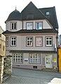 Rottenmann Altes Postamtsgebäude.jpg