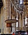 Rotterdam Grote Kerk Sint Laurentius Innen Kanzel.jpg