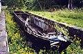 Rotting narrow boat - geograph.org.uk - 343038.jpg