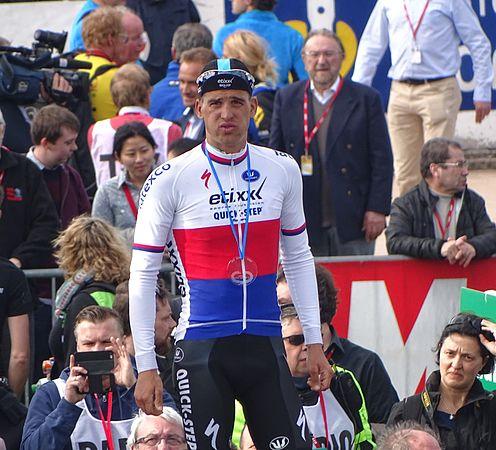 Roubaix - Paris-Roubaix, 12 avril 2015, arrivée (B13).JPG