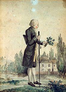 Jean-Jacques Rousseau — Wikipédia