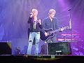 Roxette live in halmstad 14 08 2010.JPG