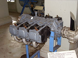 Lycoming O-480 family of flat six piston aircraft engines