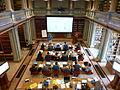 Royal Society of Chemistry Wikipedia UK Workshop 2.JPG