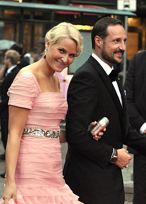 Wedding of Victoria, Crown Princess of Sweden,...