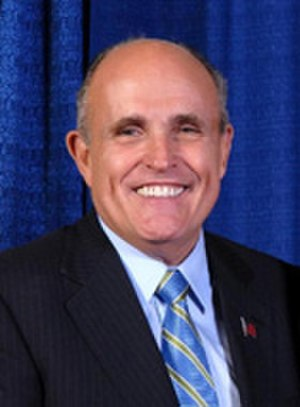 New Hampshire Republican primary, 2008 - Image: Rudy Giuliani 140x 190