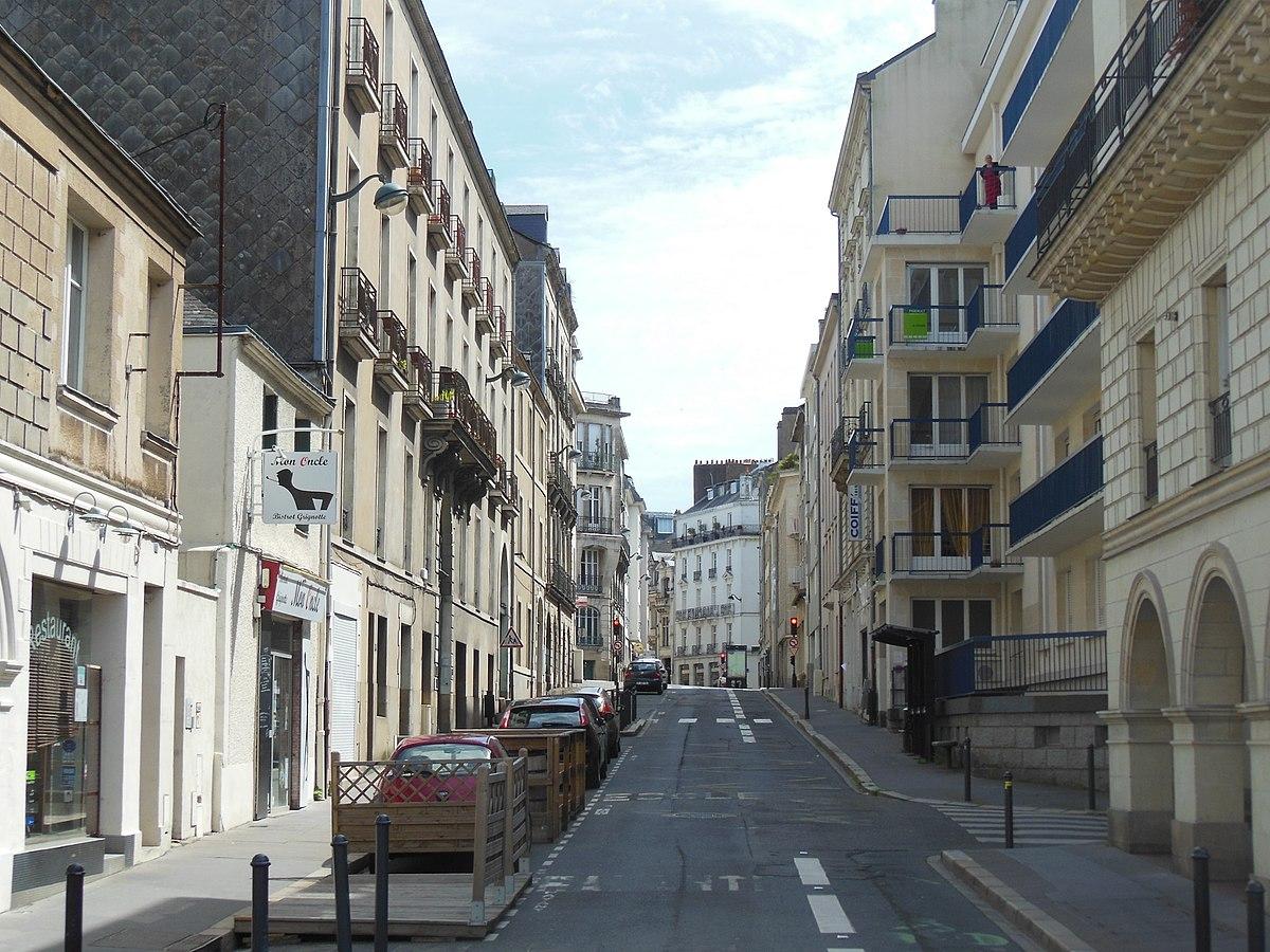 Rue Des Villes Jumelles  Ef Bf Bdpinal