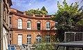 Rue d'Astorg (Toulouse) - Hotel au N°3 - Pavillon Combettes-Caumon.jpg