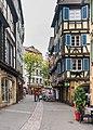 Rue des Serruriers in Colmar.jpg