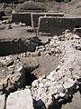 Ruins of 10th Century Christian Church from Alba Iulia 2011-1.jpg