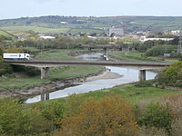 RumshamBridge OnRiverTaw BarnstapleDevon.JPG
