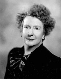 Ruth McDevitt 1950.JPG
