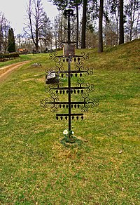 Söderlundhska graven, Leksand.jpg