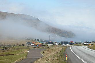 Sørvágur - Sørvágur