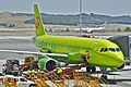 S7 Airlines Airbus A320-214; VQ-BDF@MAD;30.06.2012 658ct (7488642408).jpg