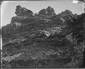 SANDSTONE FORMATION, CANYON OF KANAB WASH, ARIZONA - NARA - 524348.tif