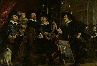 The Directors of the Crossbow Militia
