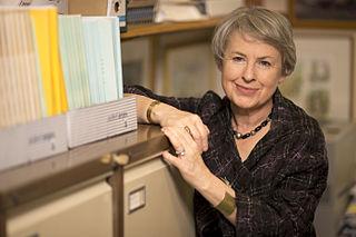 Sheila Bird British statistician
