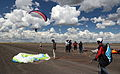 SEQ Paragliding learn to thermal course at Dalby (21143923594).jpg