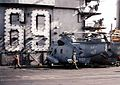 SH-3H of HS-7 on USS Eisenhower (CVN-69) c1994.jpg
