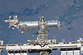 STS-134 International Space Station after undocking 7.jpg
