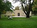 Sacajawea Museum - Pasco, WA.jpg