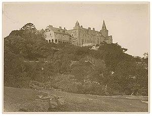 John Horbury Hunt - Image: Sacred Heart Convent 99
