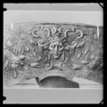 Sadel tillhörande Erik XIV's rustningsgarnityr - Livrustkammaren - 28032.tif