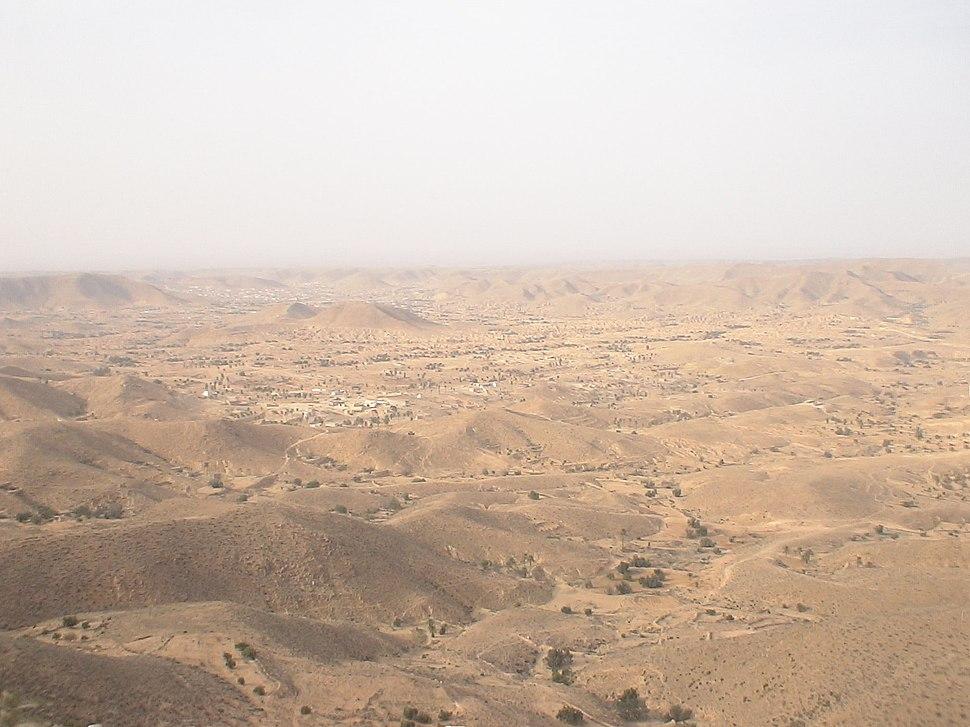 SaharaTunisien