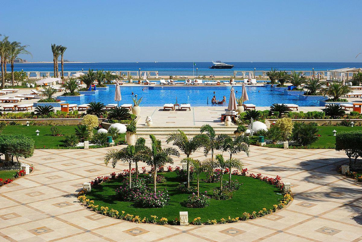 Le Reve Hotel And Spa Riviera Maya Mexico
