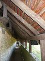 Saint-Astier (Dordogne) Puyferrat chemin de ronde intérieur (6).JPG