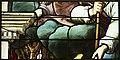 Saint-Chapelle de Vincennes - Baie 2 - Ange sonnant de la trompette (bgw17 0455).jpg