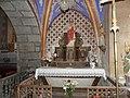 Saint-Merd-la-Breuille église collatéral sud autel-tabernacle.jpg
