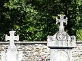 Saint-Romain-et-Saint-Clément cimetière Saint-Clément croix.jpg