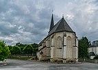 Saint Albinus church in Faverolles-sur-Cher 04.jpg