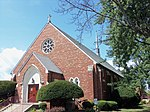 Saint Martin of Tours Church (Gaithersburg, Maryland).JPG