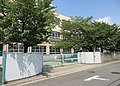 Sakai City Higashi Asakayama elementary school.jpg