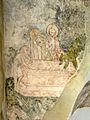 Salzgitter-Engerode - St.-Marien-Kirche - Malerei Grablegung.jpg