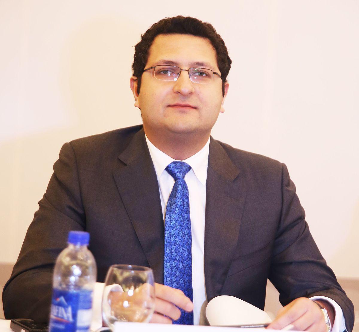 wiki executive pakistan