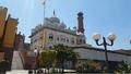 Samadhi of Ranjit Singh & Sikh Temple -Damn Cruze.png