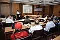 Samarendra Kumar - Presentation - Museum and Outreach Programmas - VMPME Workshop - Science City - Kolkata 2015-07-16 9194.JPG